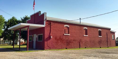 The-brick-jonesville